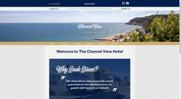 The Channel View Hotel