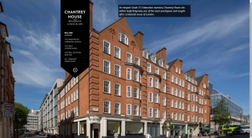 Chantrey House, Belgravia SW1 | London Prime Residential Living