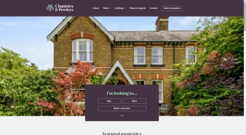 Chantries | Estate Agents | Letting Agents | Property For Sale and Rent | Guildford
