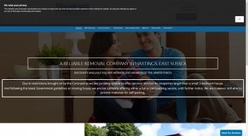 Chapmans Removals & Storage