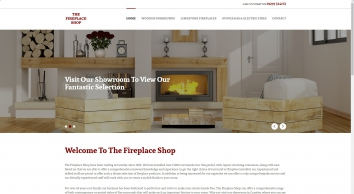 The Fireplace Shop