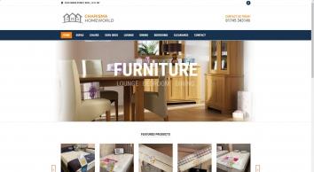 Affordable Luxury at Charisma Homeworld