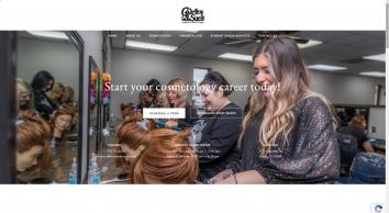Charles & Sue\'s School of Hair Design Cosmetology School