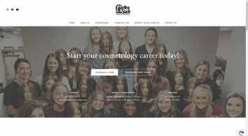 Charles & Sue\'s School of Hair Design Cosmetology School