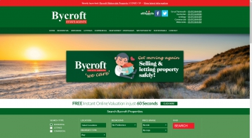 Bycroft, Residential Sales- Great Yarmouth