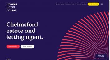 charlesdavidcasson.co.uk