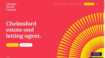 Estate Agents Chelmsford - Buy, Sell or Rental Properties