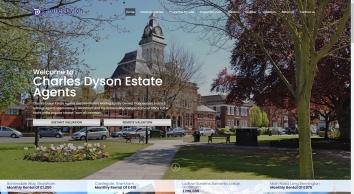 Grantham Estate Agent - Charles Dyson
