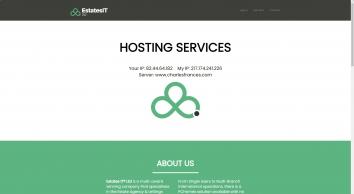 Estates IT Hosting