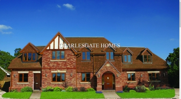Charlesgate Homes