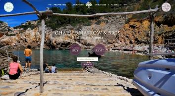 Charles Marlow & Brothers, Mallorca & Ibiza