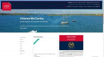 Charles McCarthy Estate Agents, West Cork