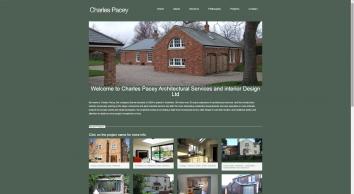 Charles Pacey Architectural & Interior Design Ltd