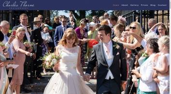 Charles Thorne Photography - Qualified Dorset Wedding photographer