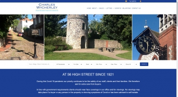 Charles Wycherley Independent Estate Agents, Lewes