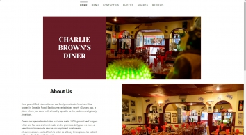 Charlie Brown\'s Diner
