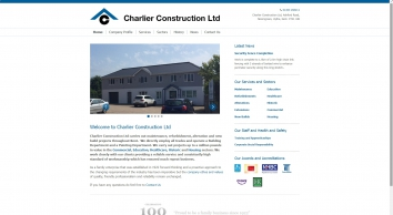 Charlier Construction