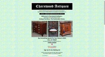 Charnwood Antiques