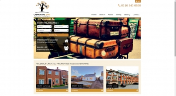 Charnwood Living Ltd, Leicester