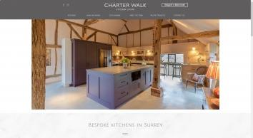 Charter Walk Ltd