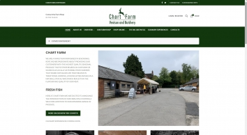 Chart Farm - Rearing & Selling quality meats from our Farm in Kent
