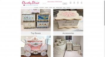 Chartley Bedrooms