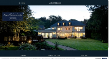 Chartridge Developments Ltd