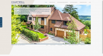 Chartwell Land & New Homes