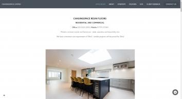 Chasingspace Resin Floors Ltd