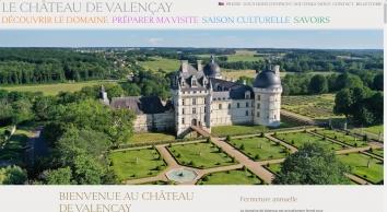 Chteau de Valenay