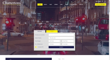 Chattertons, New Eltham