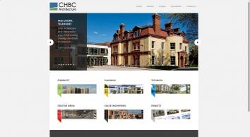 CHBC Architecture Ltd