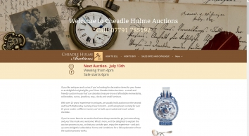 Cheadle Hulme Auctions
