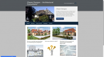 Cheam Designs - Architectural Consultants