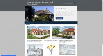 Cheam Designs - Architectural Consultants