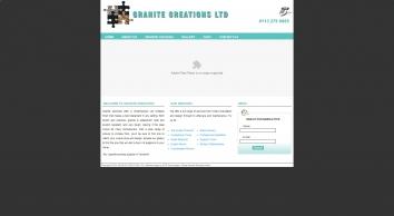 Granite Creations Ltd