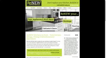 Renew Kitchens Ltd
