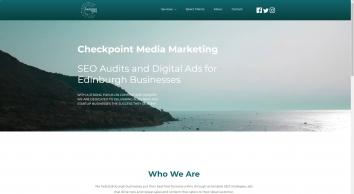 Checkpoint Media Edinburgh