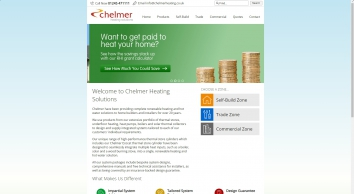 Chelmer Heating Services