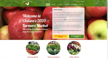 Chelsea Farmers Market   High quality locally grown food and artisan products