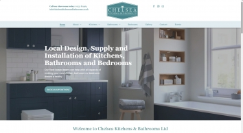 Chelsea Kitchens & Bathrooms