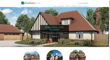 Chelsteen Homes