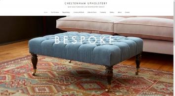 Cheltenham Upholstery