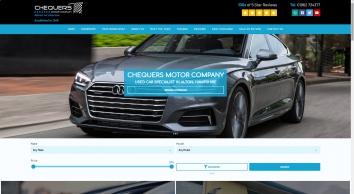 Chequers Motor Company
