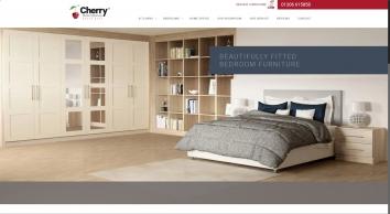 Cherry Kitchens South East Ltd