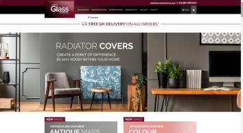 Cherry Glass Designs Ltd