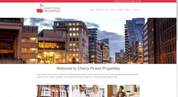 Cherry Picked Properties, Heald Green