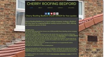 Cherry Roofing