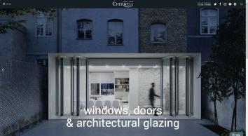Cherwell Windows