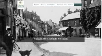 Chesham Museum